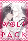 WOLF PACK 【2】